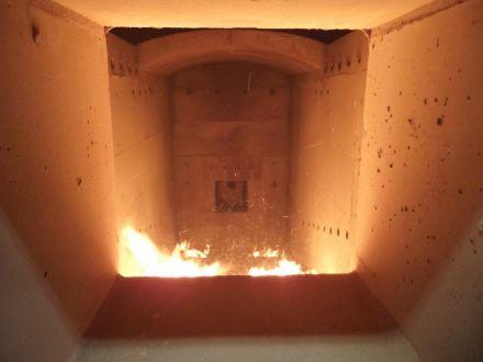 Énergie, chauffage et production de vapeur